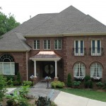 Buildex for Traditional Exterior with Chapel Hill