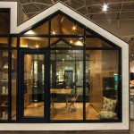 Bunkie for Modern Exterior with Murphy Bed