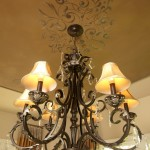 Burnsville Theater for Traditional Dining Room with Martha Ohara Interiors