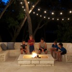 Buster Crabbe Pools for Contemporary Patio with Outdoor Living