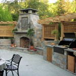 Buster Crabbe Pools for Traditional Patio with Paver