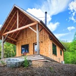 Cabin John Md for Rustic Exterior with Wrap Around