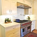 Caesarstone for Beach Style Kitchen with Stainless Steel Appliances