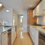Caesarstone for Modern Kitchen with Neutral Colors
