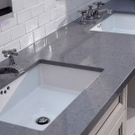 Caesarstone for Traditional Bathroom with Traditional
