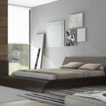 Cal King Dimensions for Contemporary Spaces with Waverly Bed