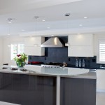 California Cafe Los Gatos for Contemporary Kitchen with Tray Ceiling