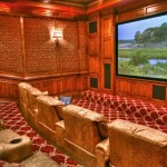 Camarillo Theater for Traditional Home Theater with Traditional