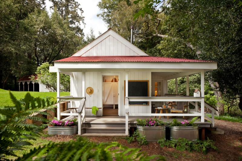 Camp Lejeune Housing for Farmhouse Exterior with Farmhouse