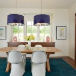 Campco for Contemporary Dining Room with Wall Art
