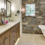 Campco for Rustic Bathroom with Rustic