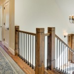 Campco for Rustic Staircase with Rustic