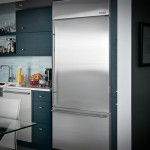 Cancos Tile for Contemporary Kitchen with Glass Countertops