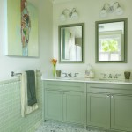 Cancos Tile for Traditional Bathroom with Floor Tiles