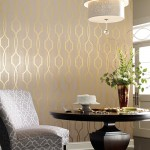 Candice Olsen for Modern Dining Room with Wallauer