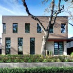 Canopy Houston for Contemporary Exterior with Cantilever
