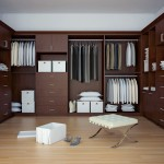 Canyon Creek Cabinets for Contemporary Closet with Canyon Creek