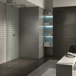 Capco Tile for Contemporary Bathroom with Linen Tile