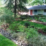 Cardinal Property Management for Contemporary Landscape with Bethesda