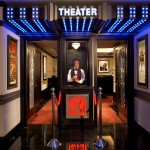 Carlisle Movie Theater for Traditional Home Theater with Theatre Entrance