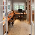Carpet Tech Lubbock for Traditional Home Office with Rush Seat