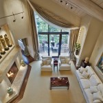 Carpet Tech Lubbock for Traditional Living Room with Glass Doors