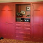 Cassies Closet for Traditional Closet with Built in Closet