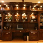 Cassies Closet for Traditional Home Office with Traditional