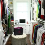 Cassies Closet for Transitional Closet with My Houzz