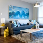 Cb2 Locations for Contemporary Living Room with Rectangular Coffee Table