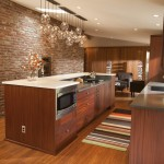 Cb2 Locations for Midcentury Kitchen with Warm Clean Lines