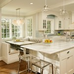 Cb2 Locations for Traditional Kitchen with White Kitchen