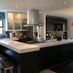 Ceasarstone for Contemporary Kitchen with Ceasarstone