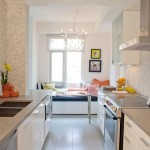 Ceasarstone for Contemporary Kitchen with Range Hood