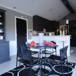 Certa Pro for Modern Dining Room with Certapro Painters