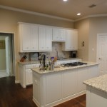 Certa Pro for Traditional Kitchen with Custom Paint