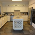 Certa Pro for Traditional Kitchen with White Kitchen