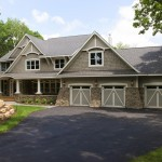 Certainteed Landmark for Traditional Exterior with Pillars