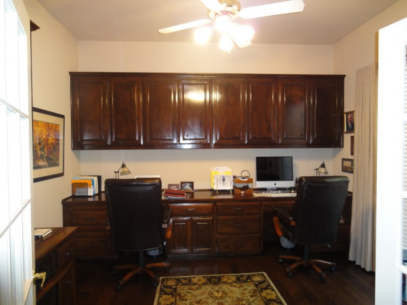 Certapro for Traditional Home Office with Dallas