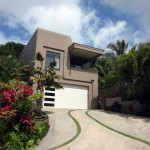 Certapro for Tropical Exterior with Tropical Plants