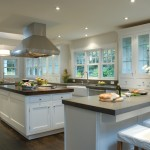 Cesar Stone for Contemporary Kitchen with Recessed Lighting