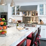 Cesar Stone for Traditional Kitchen with Eat in Kitchen