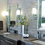 Cherrydale Hardware for Traditional Bathroom with Body Sprays