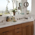 Cherrydale Hardware for Traditional Bathroom with Tile Flooring