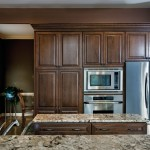 Cherrydale Hardware for Traditional Kitchen with Finish