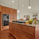 Chesapeake Landing for Traditional Kitchen with Kitchen Island