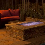 Chip N Dales for Contemporary Landscape with Patio Furniture