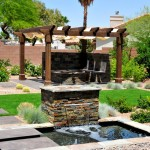 Chip N Dales for Contemporary Landscape with Zen