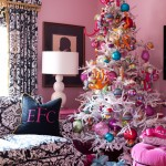 Christmas Pictures Ideas for Eclectic Living Room with Beige Rug