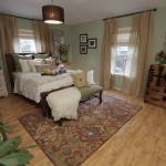 Clary Sage Tulsa for Traditional Bedroom with Bedroom